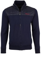 State of Art vest La Carrera navy