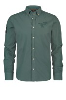 Army green shirt NZA Waihuka
