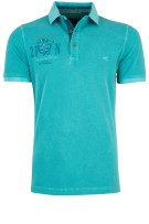 Camel Active polo turquoise