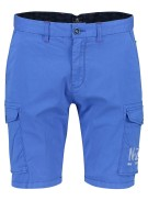 Cargo shorts New Zealand blauw Mission Bay