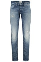 Cast Iron jeans Cope Tapered blauw