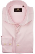 Circle of Gentlemen Dressed shirt roze