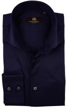 Circle of Gentlemen shirt donkerblauw Men