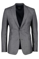 Colbert Strellson Mix & Match Grijs Gemêleerd Slim fit