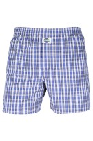 Deal Boxershort Rood Wit Blauw Geruit Normale fit