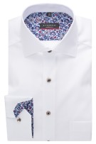 Eterna shirt Modern Fit wit