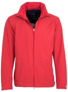 Gant jas rood 'the mist jacket'