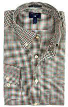 Gant overhemd button down