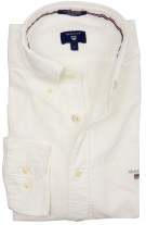 Gant shirt wit Oxford regular fit