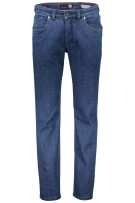 Gardeur pantalon 5-pocket Bill 2  blauw