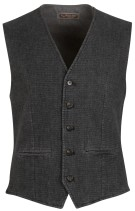Gilet Four.ten Industry grijs
