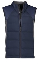 Hugo Boss bodywarmer navy