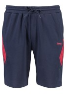 Hugo Boss Pyjamabroek Big & Tall donkerblauw