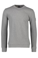 Hugo Boss sweater Walkup 1 grijs