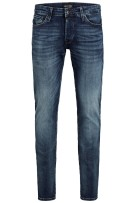 Jack & Jones Plus Size jeans slim fit blauw