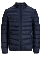 Jas Jack & Jones Plus Size donkerblauw