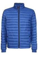 Jas Tommy Hilfiger blauw Big & Tall