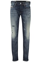 Jeans Diesel Thommer 5-pocket blauw