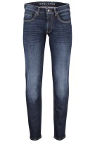 Mac jeans Arne Pipe 5-pocket modern fit blauw