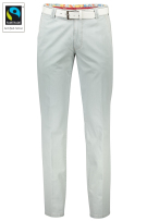 Meyer broek New York mint soft gabardine