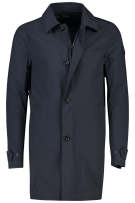 Navy trenchcoat Airforce