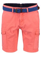 New Zealand cargo shorts Roze Normale fit