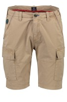 New Zealand shorts Freight khaki