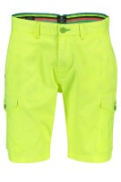 NZA shorts Mission Bay tropical yellow