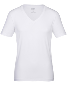 OLYMP Level Five body fit t-shirt wit stretch