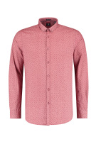 Overhemd Dstrezzed button-down roze