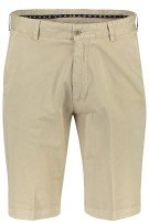 Paul & Shark bermuda stretch flatfront beige