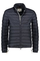 Peuterey Jas Donkerblauw Effen Normale fit