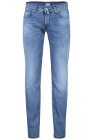 Pierre Cardin 5-pocket blauw