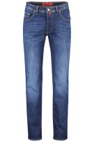 Pierre Cardin Deauville jeans blauw regular fit
