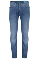 Pierre Cardin jeans Lyon Tapered 5-pocket blauw