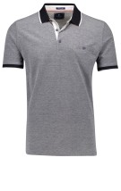 Polo Pierre Cardin marine melange regular fit