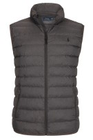 Polo Ralph Lauren Bodywarmer Grijs Big & Tall
