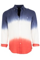 Polo Ralph Lauren Overhemd Button Down Linnen