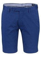Polo Ralph Lauren Short Blauw Effen Normale fit
