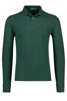 Polo Ralph Lauren Trui Groen Effen Slim fit
