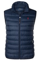 Ralph Lauren bodywarmer navy Big & Tall
