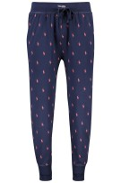 Ralph Lauren joggingbroek navy print