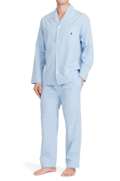 Ralph Lauren pyjama Light Blue Gingham