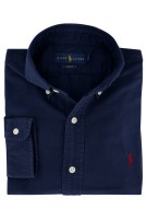 Ralph Lauren Slim Fit donkerblauw