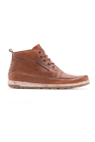 Rehab sneakers Josh Classic Leather cognac