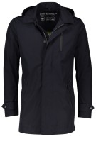 Reset herenjas Bradley navy waterproof