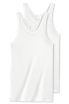 Schiesser Cotton Essentials singlet