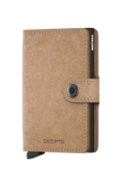 Secrid Miniwallet Recycled Natural