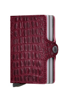Secrid Twinwallet Nile Red