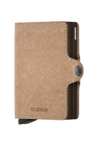 Secrid Twinwallet Recycled Naturel